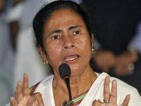 News video: Mamata meets Barasat rape victim___s family, but for 5 minutes
