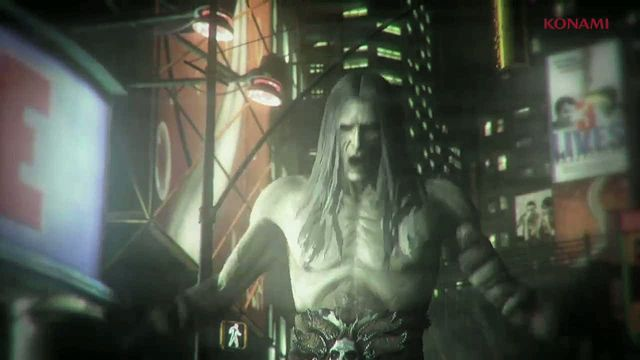 News video: Castlevania: Lords of Shadow 2 Preview - E3 2013