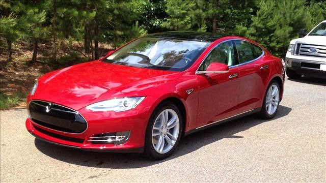 News video: Get That Tesla Before Your Home State Says 'No!'