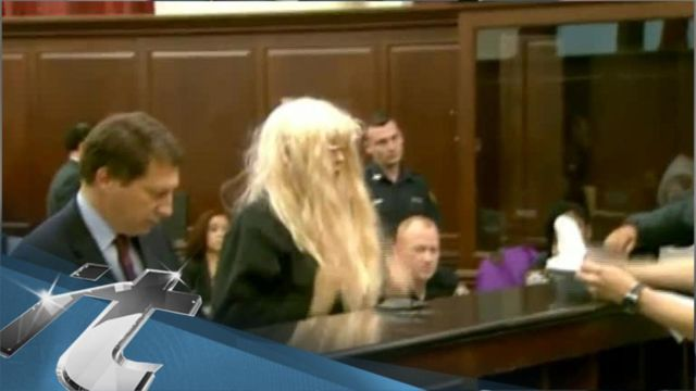News video: TV News Pop: Amanda Bynes' Atlantic City Encounter: Star Reportedly Confronts Fan Who Took a Photo