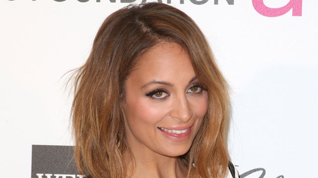 News video: Nicole Richie Launches Online Reality Show