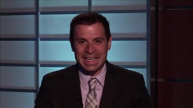 News video: Morosi: Teams that could be buyers or sellers