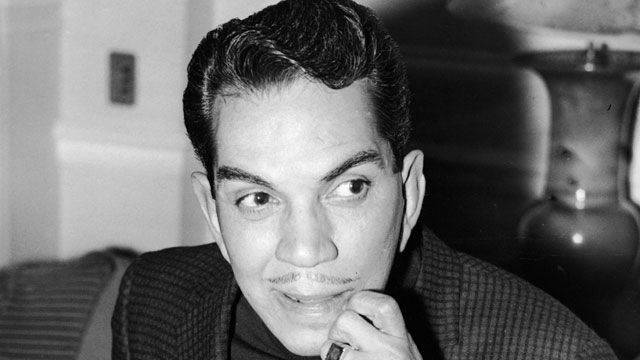 News video: Stars Cast In Cantinflas Biopic