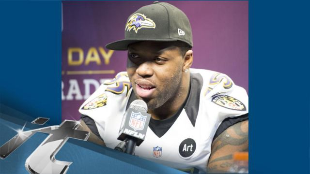 News video: Vladimir Putin Breaking News: Terrell Suggs Says Vladimir Putin Would Never Take His Super Bowl Ring