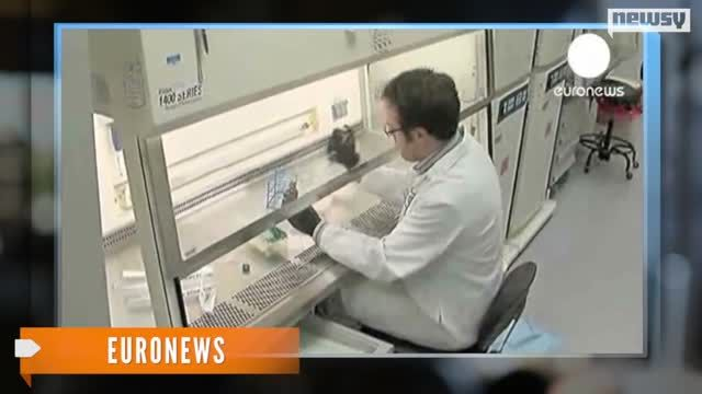 News video: What Does Ban on Gene Patents Mean for Research?